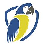 securitaire perroquet